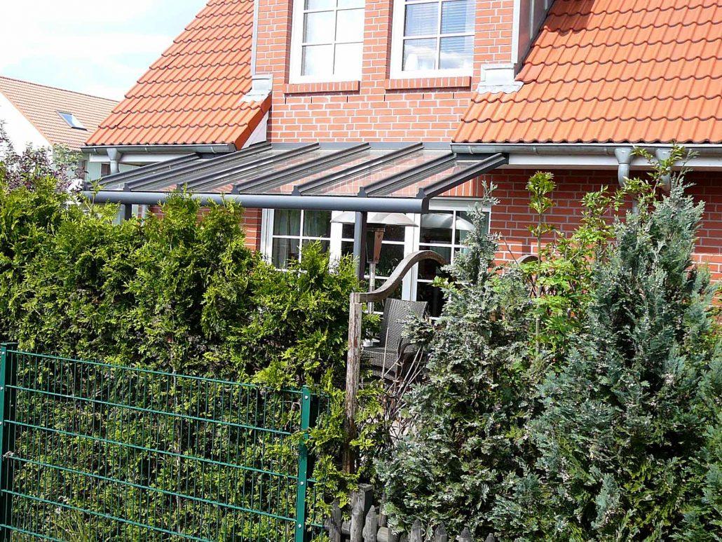 terrassenüberdachung und Überdachung für eingang & balkon